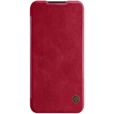Nillkin Qin Book Puzdro pre Samsung Galaxy A50/A30s Red