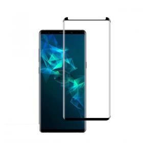 Mocolo 3D Tvrdené Sklo Black pre Samsung Galaxy Note 9