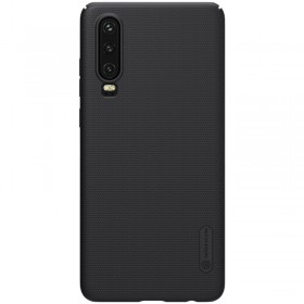 Nillkin Super Frosted Puzdro pre Huawei P30 Black