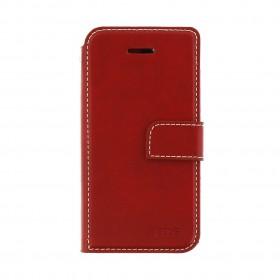 Molan Cano Issue Book Puzdro pre Xiaomi Redmi Note 8 Pro Red