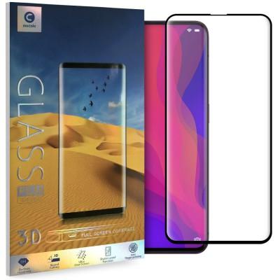 Mocolo 3D CV Tvrdené Sklo Black pre Samsung Galaxy S9 Plus