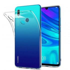 Kisswill Shock TPU Transparent Puzdro pre Huawei Y7 2019