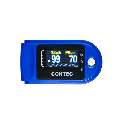 Contec CMS50D Pulzný oximeter