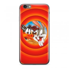 Silikónové puzdro Looney Tunes Ultra pre Apple iPhone 7 / 8