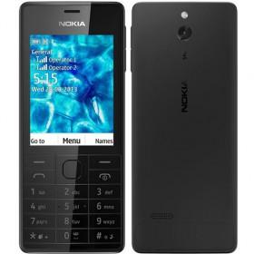 Nokia 515 DUAL Black