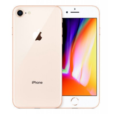 Apple iPhone 8 128GB Gold