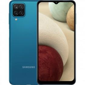 Samsung Galaxy A12 A125F 64GB Blue