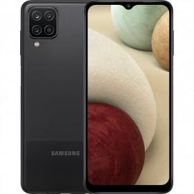 Samsung Galaxy A12 A125F 128GB Black