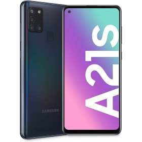 Samsung Galaxy A21s 4GB/64GB Black