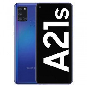 Samsung Galaxy A21s 4GB/64GB Blue
