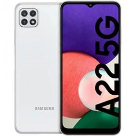 Samsung Galaxy A22 5G A226B 4GB/64GB White