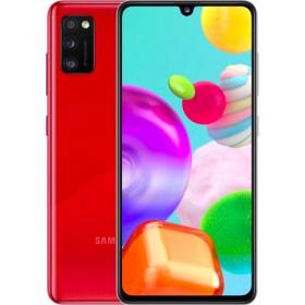 Samsung Galaxy A41 A415F Dual SIM Red