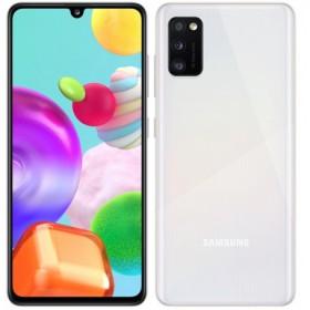 Samsung Galaxy A41 A415F Dual SIM White