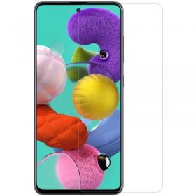 Mocolo 2.5D Tvrdené Sklo 0,33mm Clear pre Samsung Galaxy A51