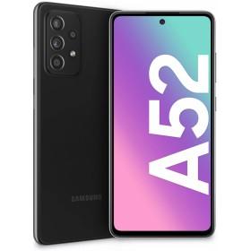 Samsung Galaxy A52 A526F 5G 6GB/128GB Black