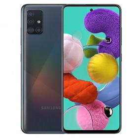 Samsung Galaxy A71 A715F 6GB/128GB Black