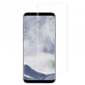 Mocolo 3D Tvrdené Sklo Clear pre Samsung Galaxy S9 Plus