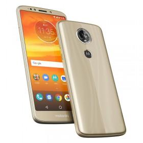 Motorola Moto E5 Plus Dual SIM Glod