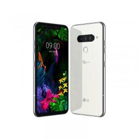 LG G8s ThinQ White