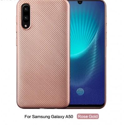 Puzdro pre Samsung Galaxy A50/A30s Ružové