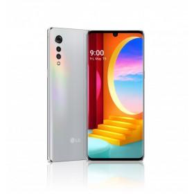 LG Velvet 4G 6GB/128GB Dual SIM Silver