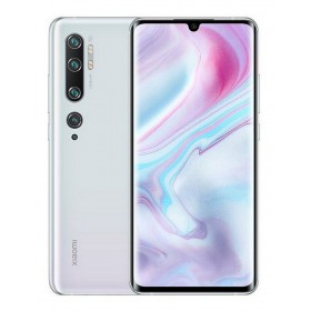 Xiaomi Mi Note 10 6GB/128GB White