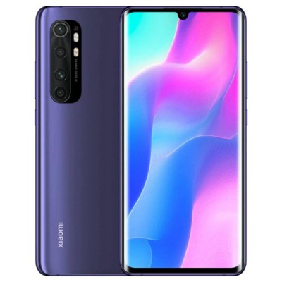 Xiaomi Mi Note 10 Lite 6GB/64GB Purple