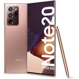 Samsung Galaxy Note20 Ultra N986B 5G 12GB/256GB Bronze
