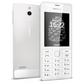 Nokia 515 DUAL WHITE