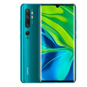 Xiaomi Mi Note 10 Pro 8GB/256GB Green