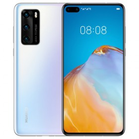 Huawei P40 8GB/128GB Dual SIM White
