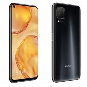 Huawei P40 Lite 6GB/128GB Dual SIM Black