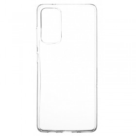 Tactical TPU Plyo Puzdro Transparent pre Samsung Galaxy S20 FE