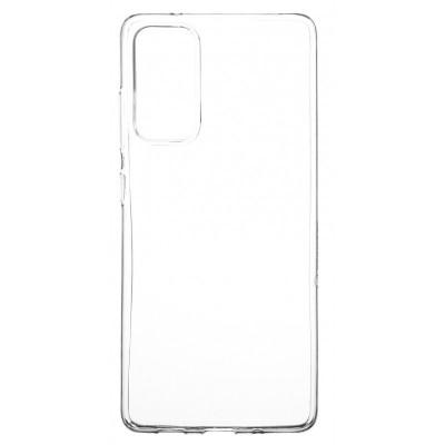 Tactical TPU Plyo Puzdro Transparent pre Samsung Galaxy S20 FE
