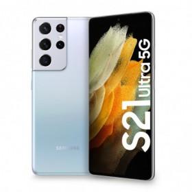 Samsung Galaxy S21 Ultra 5G G998B 12GB/128GB Phantom Silver