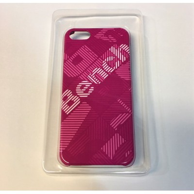 Bench Protective Cover Case Pink 2 pre Apple iPhone SE