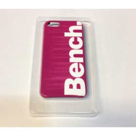Bench Protective Cover Case Pink pre Apple iPhone SE
