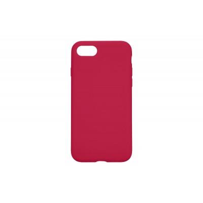 Tactical Velvet Smoothie Kryt pro Apple iPhone SE2020/8/7 Sangria