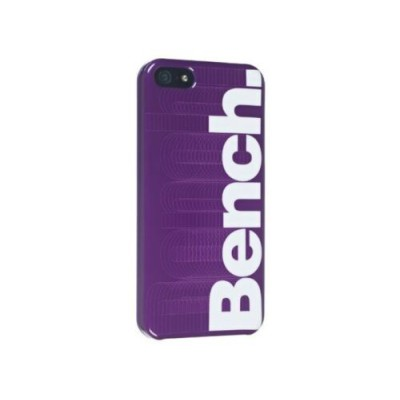 Bench Protective Cover Case Purple pre Apple iPhone SE
