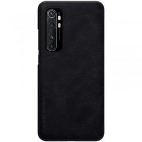 Nillkin Super Frosted Puzdro pre Xiaomi Mi Note 10 Lite Black