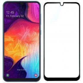 Mocolo 5D Tvrdené Sklo Black pre Samsung Galaxy A10