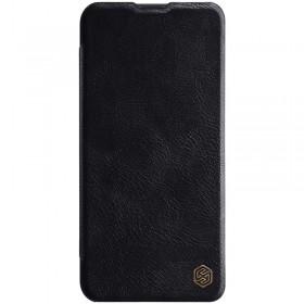 Nillkin Qin Book Puzdro pre Samsung Galaxy A20e Black