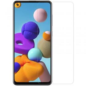 Nillkin Tvrdené Sklo 0.33mm H pre Samsung Galaxy A21s