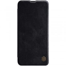 Nillkin Qin Book Puzdro pre Xiaomi Mi Note 10/ Note 10 Pro Black