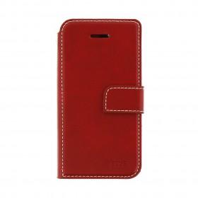 Molan Cano Issue Book Puzdro pre Samsung Galaxy A50 Red