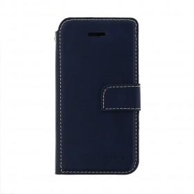Molan Cano Issue Book Puzdro pre Samsung Galaxy A70 Navy