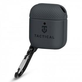 Tactical Velvet Smoothie Carbine Puzdro pre AirPods Asphalt