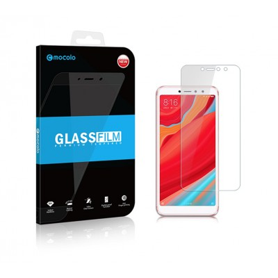 Mocolo 2.5D Tvrdené Sklo 0.33mm Clear pre Samsung Galaxy A40