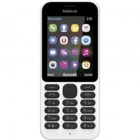 Nokia 215 Dual White