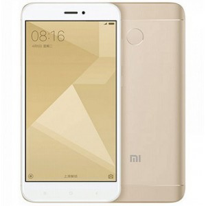 Xiaomi Redmi 4X 3GB/32GB Global Gold